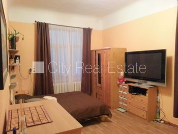 Apartment for shortterm rent in Riga, Riga center 417185
