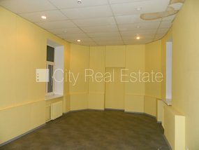 Commercial premises for lease in Riga, Agenskalns