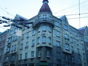 Commercial premises for lease in Riga, Riga center 286744