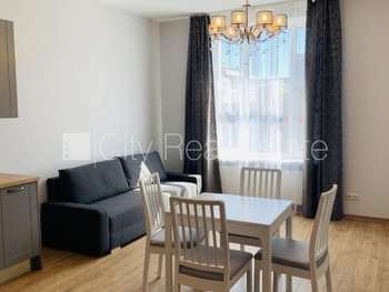 Apartment for rent in Riga, Riga center 427329