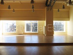 Commercial premises for lease in Riga, Mukusala 409113