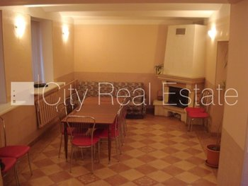 Apartment for rent in Riga, Riga center 300199