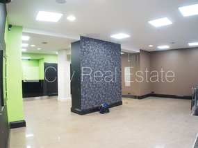 Commercial premises for lease in Riga, Riga center 421425