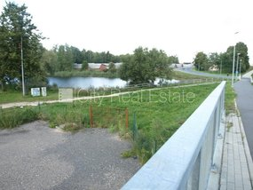 Land for sale in Riga, Jugla 424478