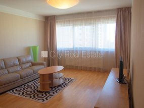 Apartment for rent in Riga, Sampeteris-Pleskodale 422574