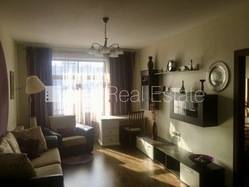 Apartment for sale in Riga, Riga center 506935