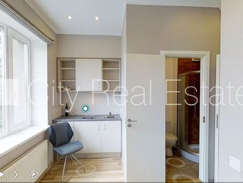 Apartment for rent in Riga, Sampeteris-Pleskodale 419385