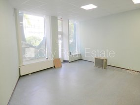 Commercial premises for lease in Riga, Riga center 413660