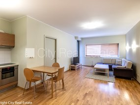 Apartment for rent in Riga, Riga center 411809