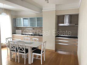 Apartment for sale in Riga, Sampeteris-Pleskodale 421415