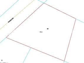Land for sale in Riga, Trisciems 421882