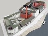 Ģipša fabrika I 38