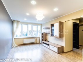 Apartment for sale in Riga district, Salaspils 423065