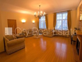 Apartment for rent in Riga, Vecriga (Old Riga) 420036
