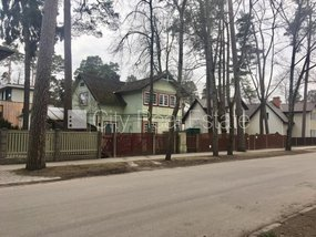 House for sale in Jurmala, Bulduri 424745