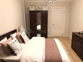 Apartment for sale in Riga, Riga center 424925