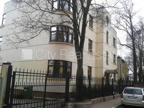 House for rent in Riga, Teika 414449