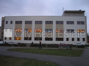 Commercial premises for lease in Daugavpils district, Daugavpils 401047