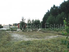 Land for sale in Ogres district, Ikskiles pilsetas country area 408546