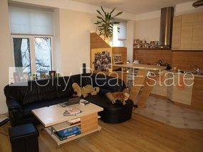 Apartment for shortterm rent in Riga, Riga center 409728