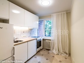 Apartment for rent in Riga, Dzirciems 507090