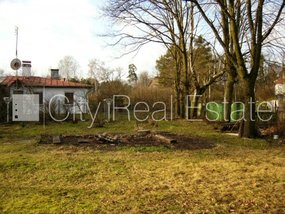 Land for sale in Riga, Mezaparks 451579