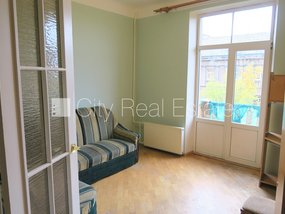 Apartment for sale in Riga, Ilguciems