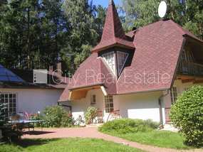 House for rent in Jurmala, Asari 424892