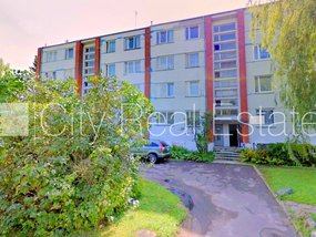 Apartment for sale in Jurmala, Dzintari 421631