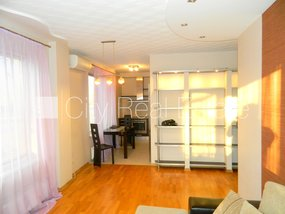 Apartment for sale in Riga, Sampeteris-Pleskodale 422942