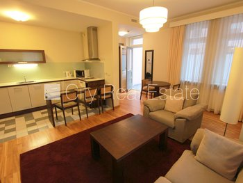 Apartment for shortterm rent in Riga, Vecriga (Old Riga) 419350