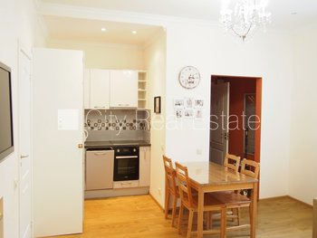 Apartment for sale in Riga, Riga center 424821