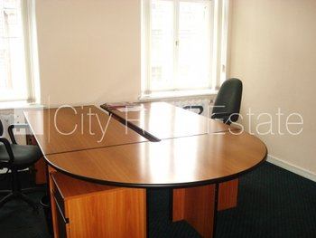 Commercial premises for lease in Riga, Riga center 335007
