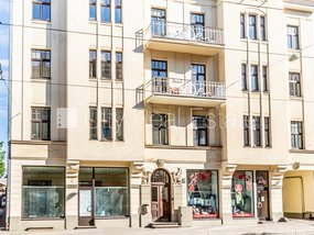 Commercial premises for lease in Riga, Riga center 422535
