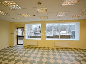 Commercial premises for lease in Riga, Kengarags 410558