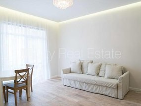Apartment for rent in Jurmala, Majori 420632
