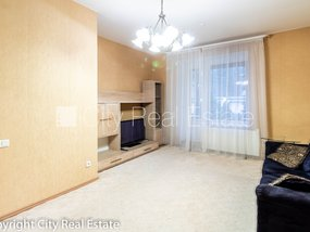 Apartment for rent in Riga, Mezaparks