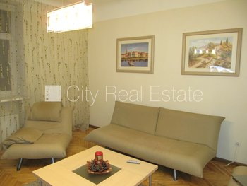 Apartment for rent in Riga, Riga center 427036