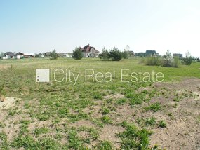 Land for sale in Riga district, Kekava