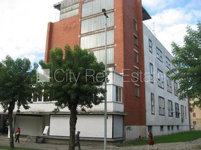 Commercial premises for lease in Jelgavas district, Jelgava 401052