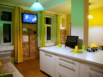 Apartment for sale in Riga, Riga center 421532