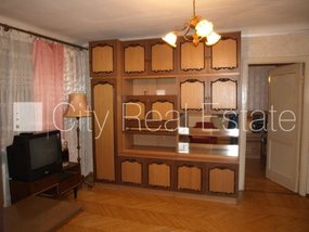 Apartment for rent in Riga, Sarkandaugava 356190