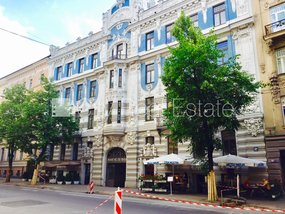 Apartment for sale in Riga, Riga center 423952
