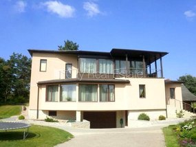 House for sale in Jurmala, Kemeri 414091