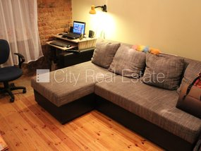 Apartment for sell in Riga, Tornakalns 416973