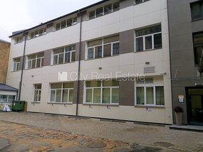 Commercial premises for lease in Riga, Riga center 422602