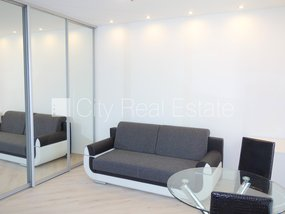 Apartment for rent in Riga, Riga center 417389