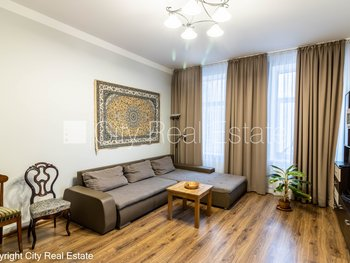 Apartment for shortterm rent in Riga, Riga center 424148