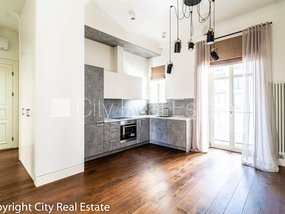 Apartment for sale in Riga, Riga center 425072