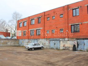 Commercial premises for lease in Riga, Imanta